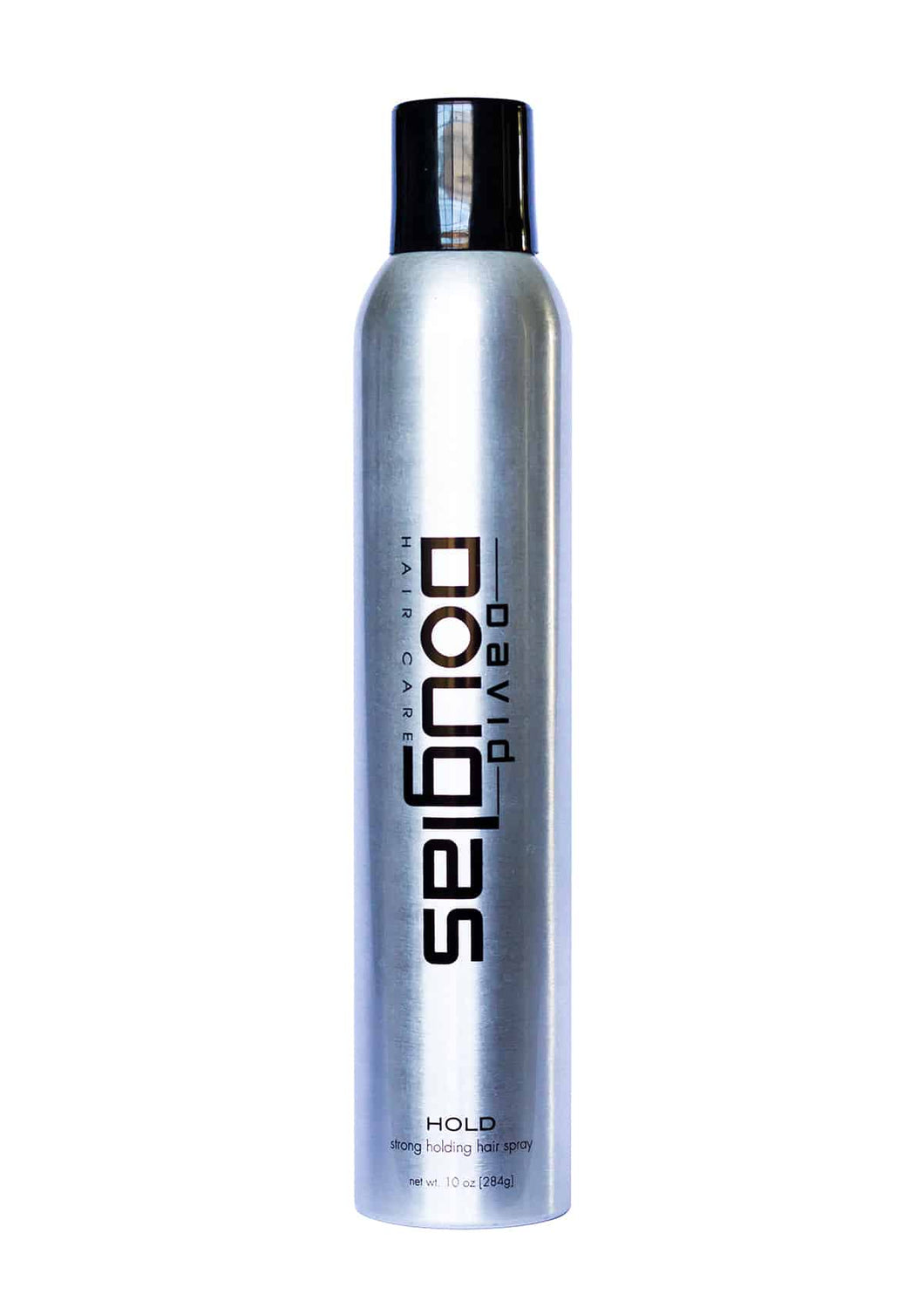 David Douglas Hold Hairspray 10 oz