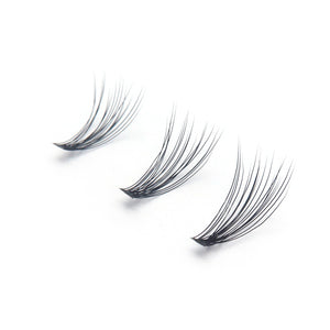 "INDIVIDUAL LASHES ""SHE'S EXTRA"""