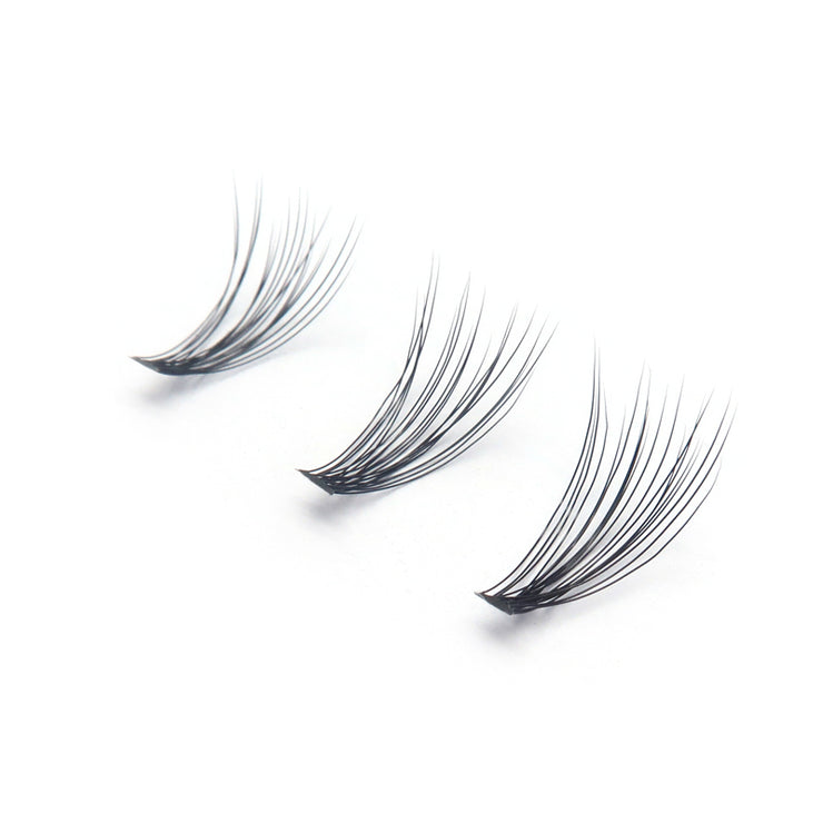 "3. INDIVIDUAL LASHES ""SHE'S EXTRA"""