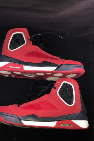 Air Jordan Flight Luminary Gym Red