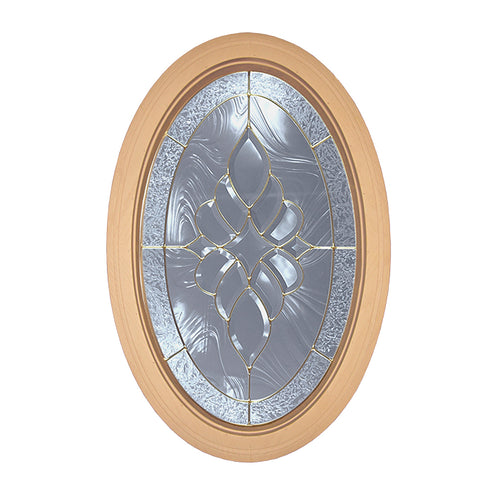 Taj Oval Window