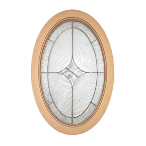 Tempest Oval Window