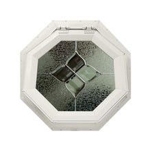 Avalon Venting Octagon Beige