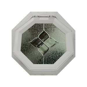 Avalon Venting Octagon Clay