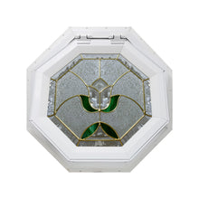 Tulip Venting Octagon Window