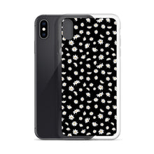 Load image into Gallery viewer, iPhone case in daisy print