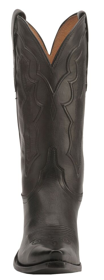 Lucchese Womens GRACE, Western Boot Tan M5004.S54