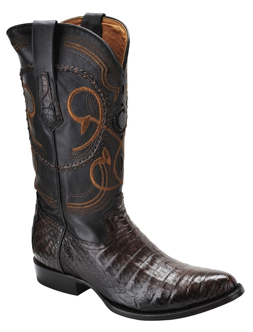 Cuadra Caiman Belly Western Boots Extasis 2C41FY