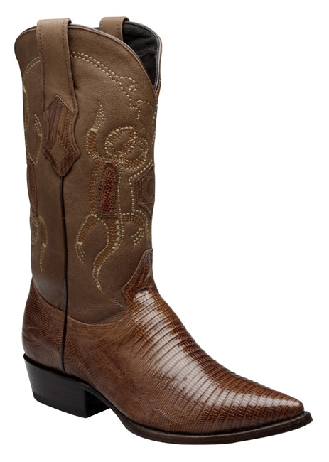 MEN'S CUADRA LIZARD PUNTAL TALL HONEY