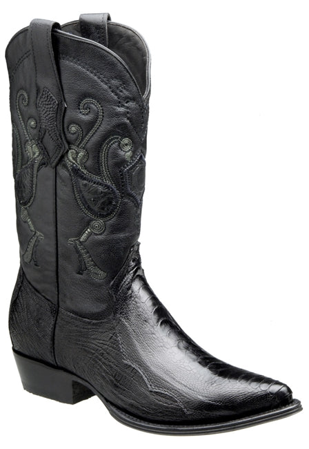 MEN'S CUADRA PATA AVE TALL BLACK