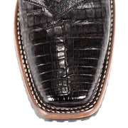 Cuadra Caiman Belly Square Toe 2I03FY