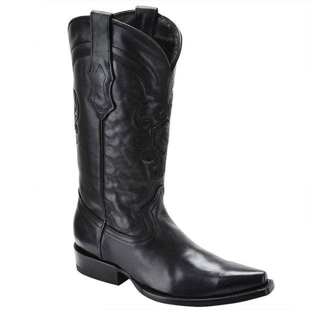 CUADRA MENS GENUINE LEATHER BOOTS 2B15VL