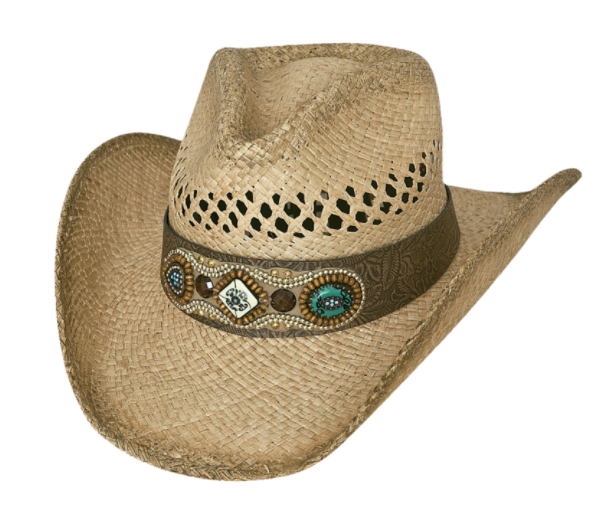 BULLHIDE HATS SO FAR AWAY WOMENS-HAT
