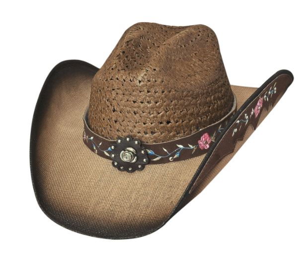 BULLHIDE HATS ENCHANTED