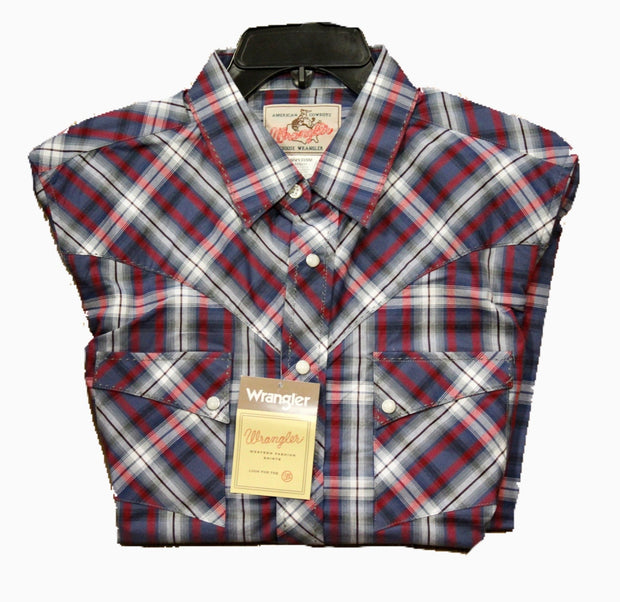 Wrangler Mens Shirts- MV1399M