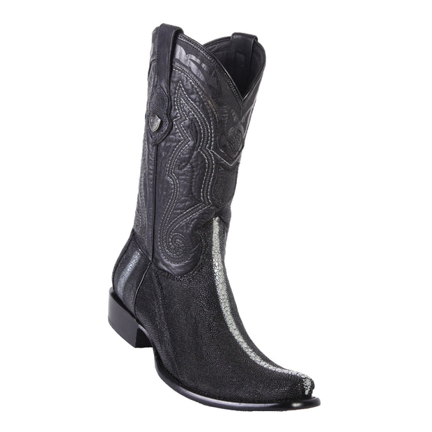 MEN'S WILD WEST BOOTS STINGRAY TALL DUBAI ROWSTONE