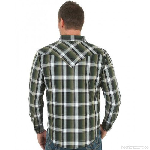 Wrangler Mens Shirts- MV1409M