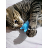 Cat chewing toy - with catnip