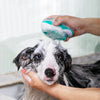 Dog Bath Massage Brush