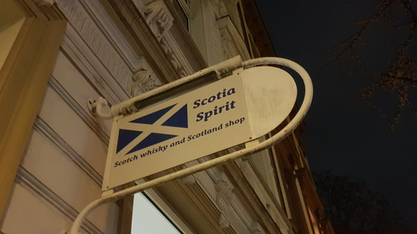 Scotia Spirit Köln
