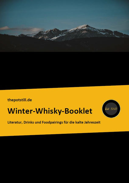 E-Book: Winter-Whisky-Booklet - The Pot Still