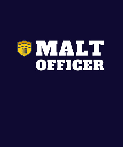 Malt Officer (navy) - The Pot Still