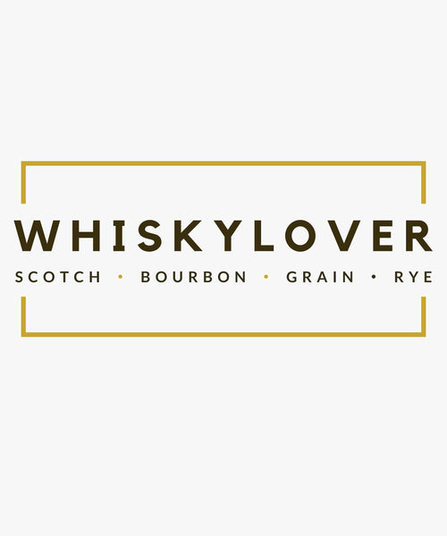Whiskylover: Scotch - Bourbon - Grain - Rye (weiß) - The Pot Still