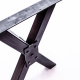 X-Base Table Frame