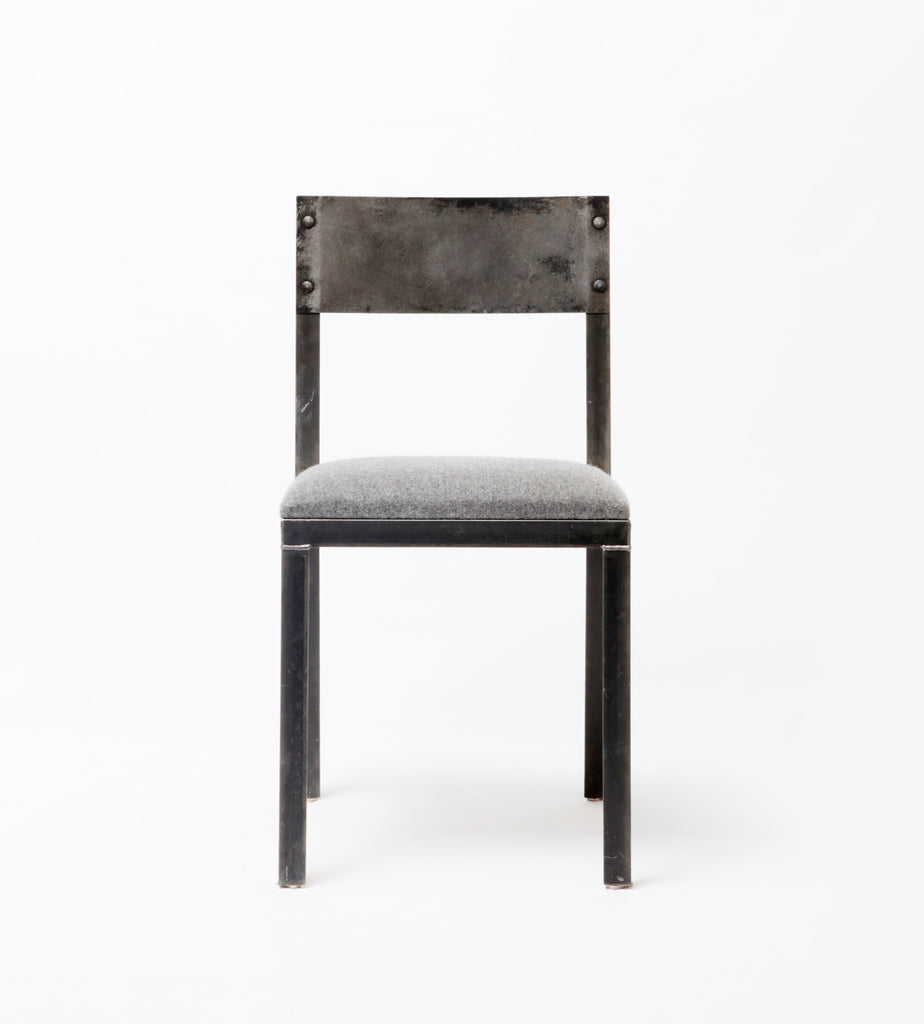 Industrial Dining Chair