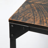 Gusset Table