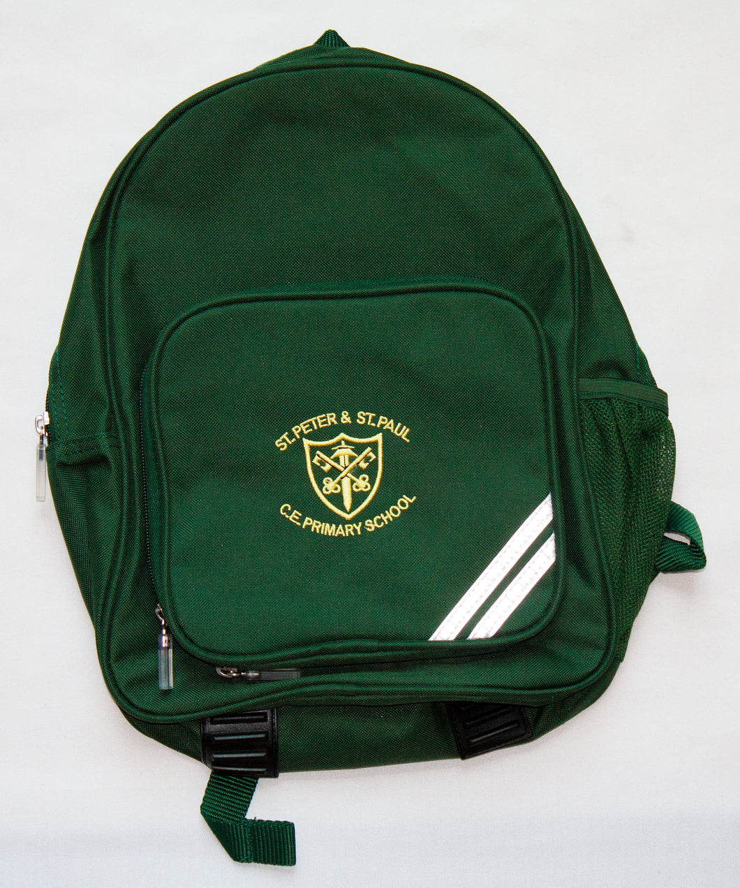St. Peter & Paul's Infant Backpack