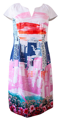 Cityscape Fresh Airtime Dress