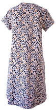 Load image into Gallery viewer, Loop of the Day Animal Spot Swing Dress