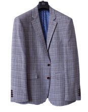 Load image into Gallery viewer, Calais Prince of Wales Check Jacket