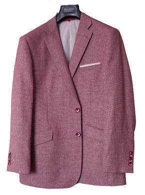 Scotney Textured Weave Jacket