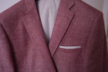 Load image into Gallery viewer, Scotney Textured Weave Jacket
