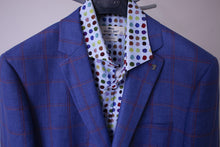Load image into Gallery viewer, Tavistock Overcheck Jacket