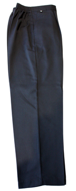 Boys School Trousers- Blue Label, Slim Fit