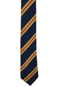 Claverham Ties in house colours