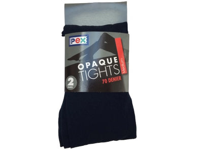 GIRLS OPAQUE TIGHTS