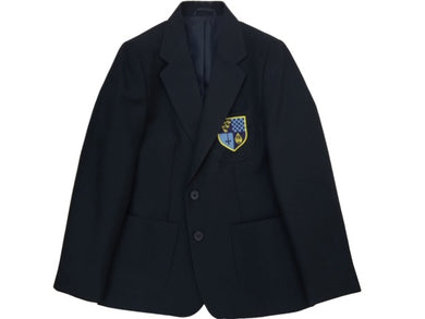 Claverham Girls Blazer - Patch pocket