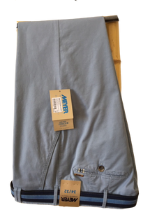 Meyer 1-3120 Rio Cotton Chino Trousers