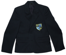 Load image into Gallery viewer, Claverham Girls Refined Blazer - With Flap Pockets