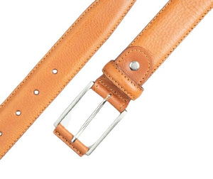 IBEX Luxurious All-Leather Belt