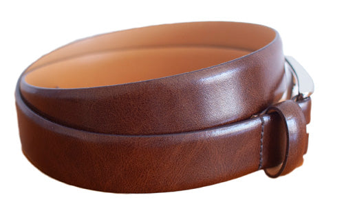 IBEX Formal Belt - All Leather