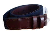 Load image into Gallery viewer, IBEX Stitch Edge Formal Belt