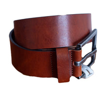 Load image into Gallery viewer, IBEX Full Grain Leather Belt