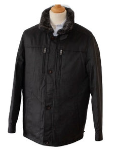 Redpoint Trent Anorak with detachable Collar