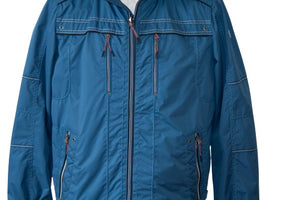 Redpoint Andre Anorak