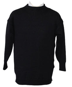 Guernsey Channel Island Sweater